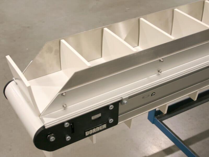 3200 Series HD Belt Conveyors
