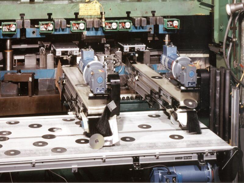 2200 Series Low Profile Conveyor