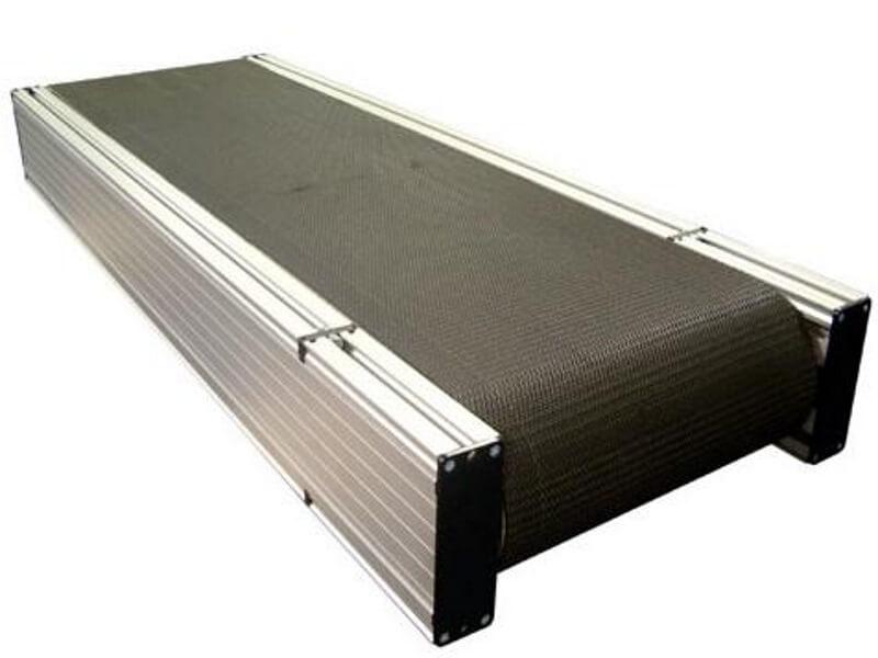 Type 120 & 140 Belt Conveyor Systems