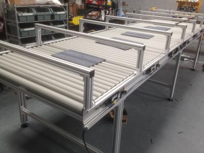24V DC Roller Conveyor Systems