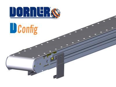 Conveyor Belt CAD