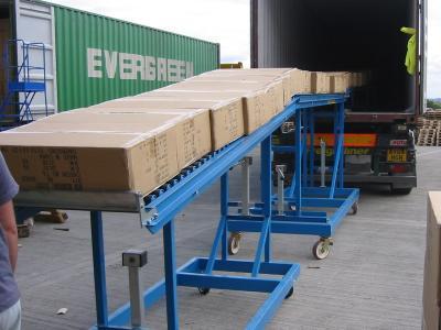 Loading/Unloading