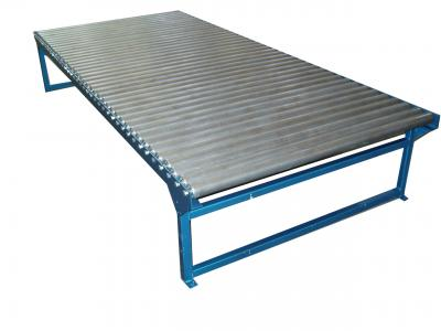 Gravity Pallet Roller Conveyors