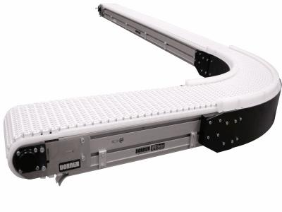 Narrow Modular Conveyor Belt