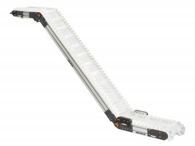 Elevating - Incline Conveyors