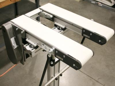 Timing Belt Conveyor Systems