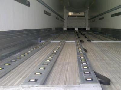 Kietek container & vehicle pallet handling