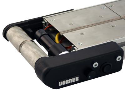 iDrive Small Conveyor System