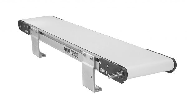 2200 Series End-Drive Belt Conveyor System