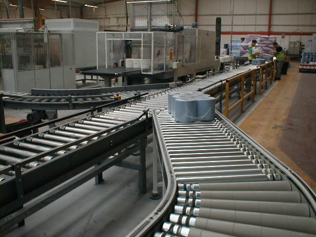Image result for Gravity Conveyor Function