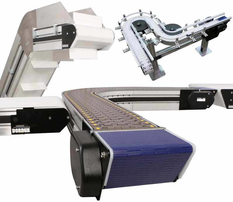 Conveyor Systems from AS Conveyors