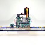 Miniature Type-20 Belt Conveyors.