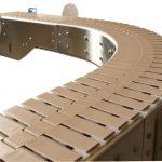 AquaGard & AquaPruf: Sanitary Conveyors For Food Handling